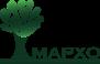 Логотип Мархо
